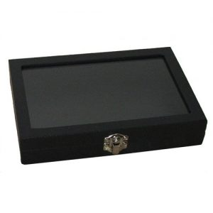 200GWOE_small_leatherette_case_glass_top
