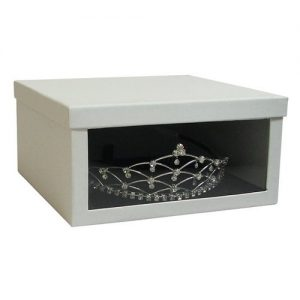 46T_40_Series_cardboard_tiara_box_with_front_window
