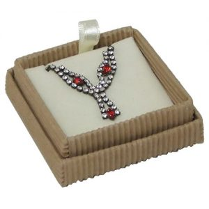 C42P_corrugated_cardboard_small_pendant_earring_box