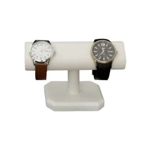 J139-1_Leatherette_Watch_Display