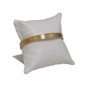 MSP01_Ice_Grip_leatherette_small_display_pillow_with_stand