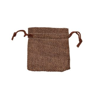 HP80-CO_hessian-look_drawstring_pouch_70x80mm_coffee