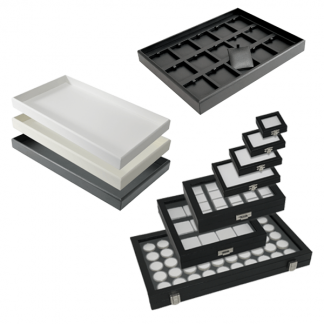 Cases Trays & Inners