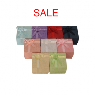 Coloured Cardboard Boxes - 40 Series >> SPECIAL - 50% OFF <<