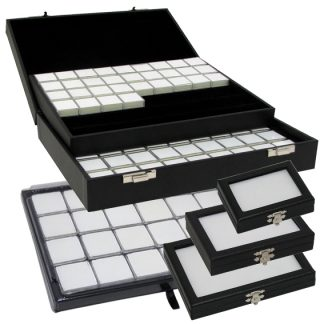 Other Cases, Trays & Inners - GEMS